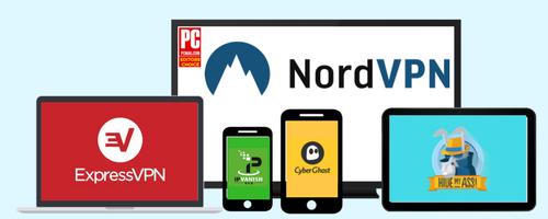 10 Best VPNs