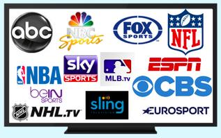 Best VPN for sports