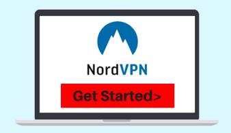 NordVPN get started