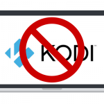 Stop ISP blocking Kodi