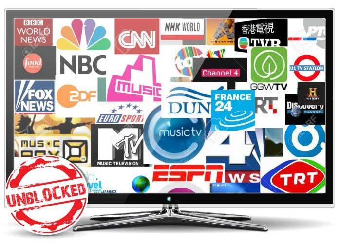 Unblock TV