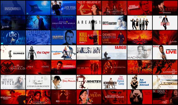 Unblock US Netflix abroad