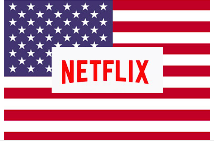 Unblock US Netflix from anywhere