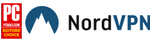 NordVPN PC Magazine Editor's Choice